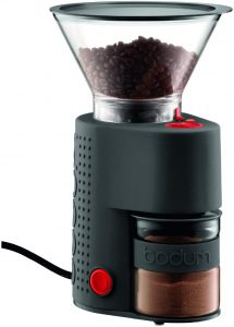 Bodum Bistro Electric
