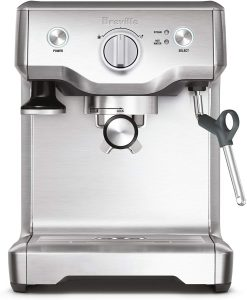 Breville BES810BSSUSC Duo Temp Pro