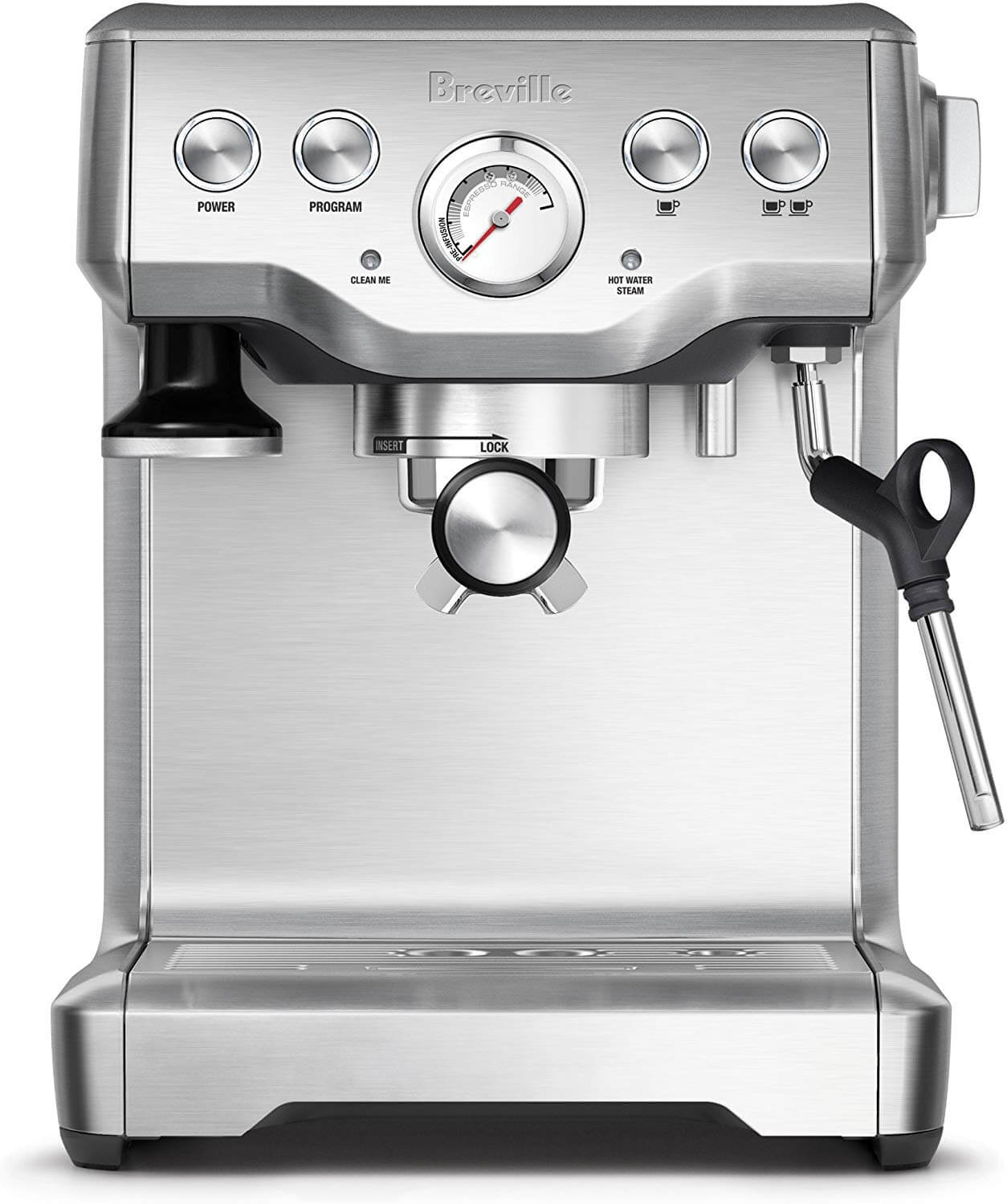 Breville BES840XL The Infuser