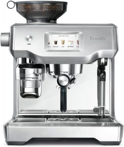 Breville BES990BSSUSC Oracle Touch
