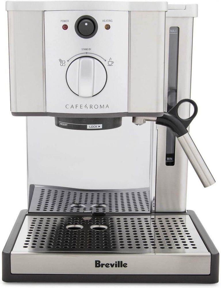 Breville ESP8XL Cafe Roma