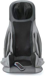 Brookstone S8 Shiatsu Seat Topper
