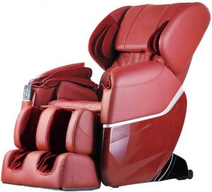 Full Body Shiatsu Recliner