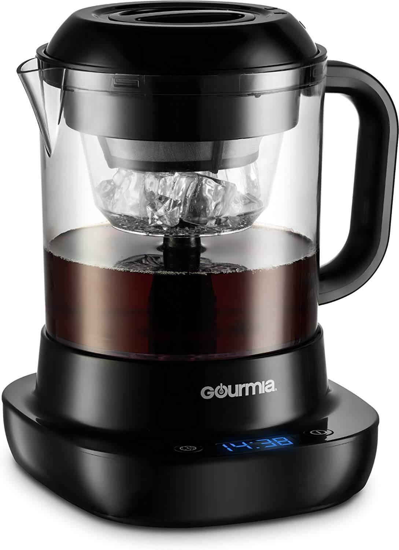 Gourmia Automatic