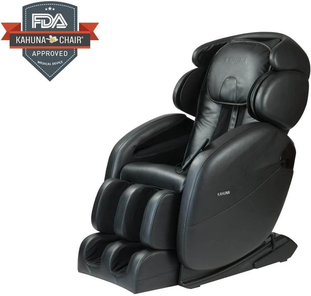Kahuna LM-7000 &  Massage Chair