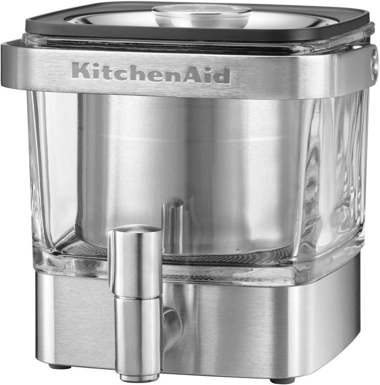 KitchenAid KCM4212SX