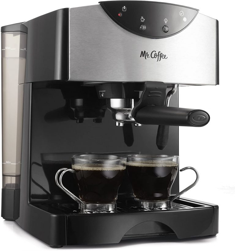 Mr. Coffee Automatic