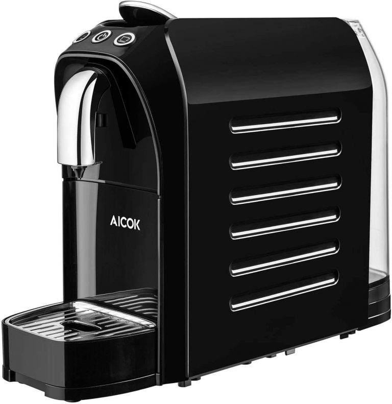 Nespresso Machine, Aicok