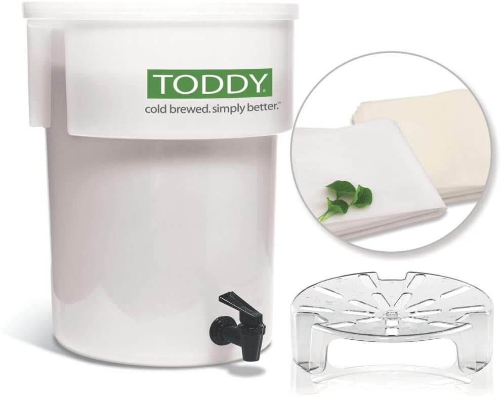 Toddy Commercial Model System