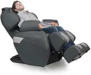 relaxon full body zero gravity