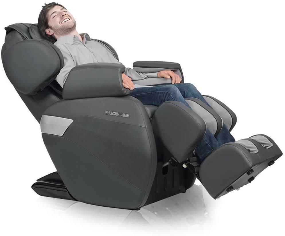 Relaxon Full Body Zero Gravity & Massage Chair