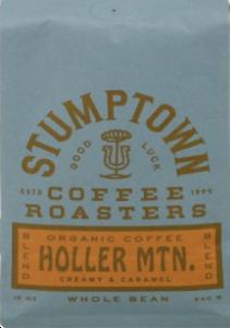 stumptown Coffee Roaster