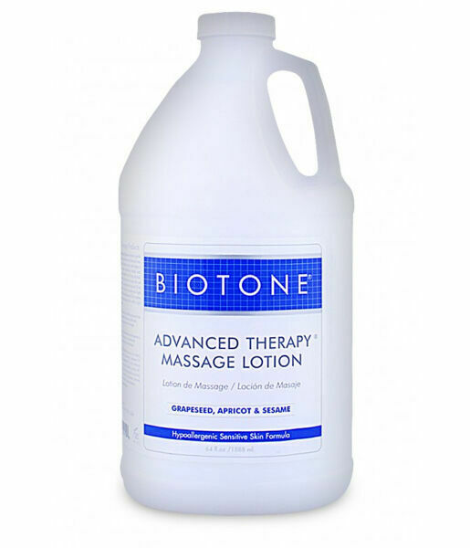 Biotone Advanced Therapy Massage Lotion