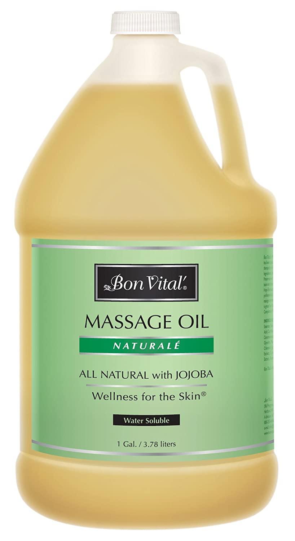 Bon Vital Naturale Massage Oil