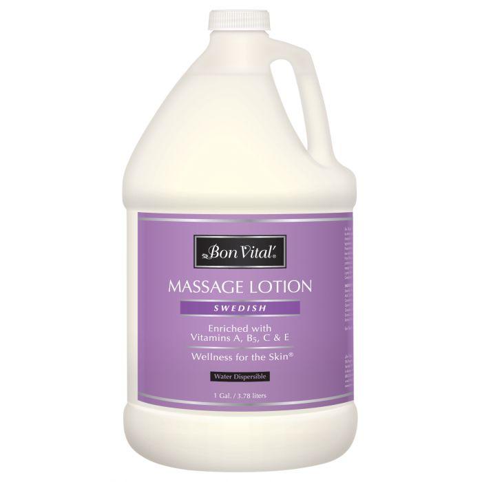 Bon Vital Swedish Massage Lotion