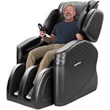 KASPURO Full Body Massage Chair and Recliner