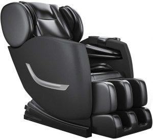 SMAGREHO Full Body Electric Zero Gravity Massage Chair