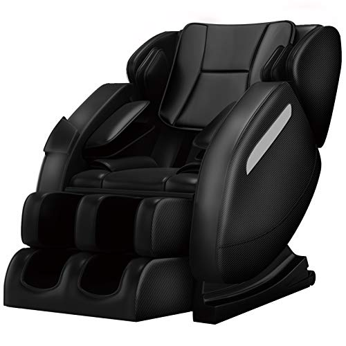 SMAGREHO Reclining Massage Chair with Zero Gravity