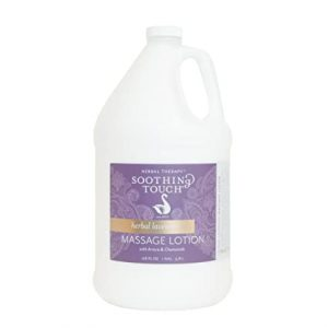 Soothing Touch W67341G Herbal Lavender Lotion