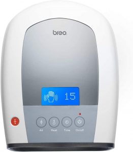 breo Ipalm 520 electric