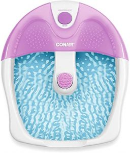 Conair Foot and Pedicure Spa