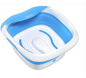 Homedics Compact Foot Spa