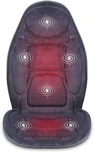 snailax massage seat
