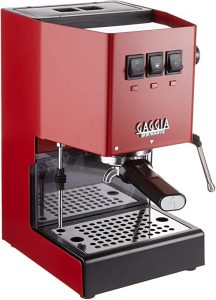 Gaggia Color Classic Coffee Machine