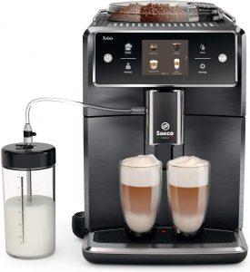 Saeco Xelsis coffee machine