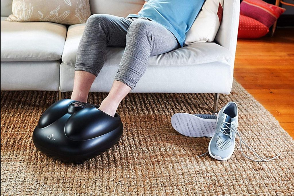 foot massagers sample image
