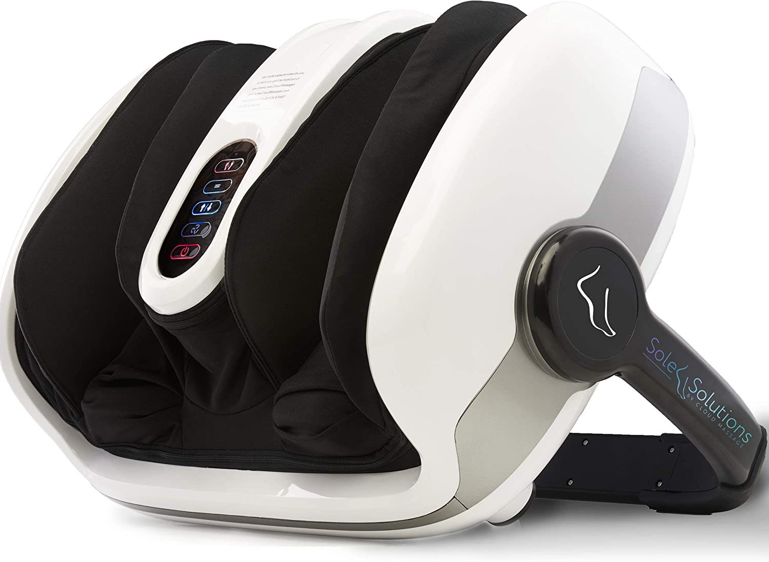 GXLO Multi-Function Foot Massager