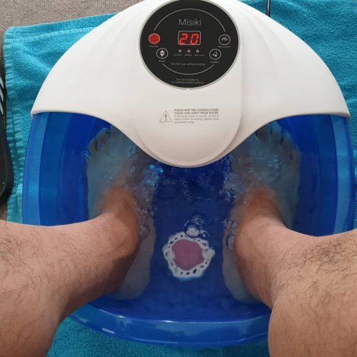 Misiki Foot Spa